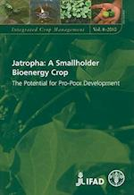 Jatropha (Integrated Crop Management, nr. 8)