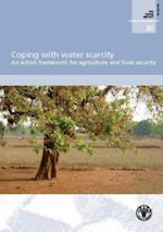 Coping With Water Scarcity af Food and Agriculture Organization of the United Nations