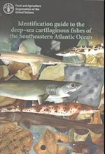 Identification Guide to the Deep-Sea Cartilaginous Fishes of the Southeastern Atlantic Ocean