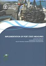 Implementation of Port State Measures