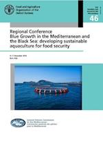 Regional Conference Blue Growth in the Mediterranean and the Black Sea