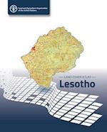 Land Cover Atlas - Lesotho