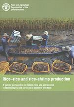 Rice-Rice and Rice-Shrimp Production
