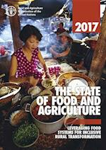The State of Food and Agriculture 2017