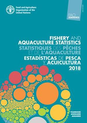 Fao Yearbook Fishery and Aquaculture Statistics 2018