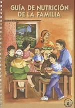 Guia de Nutricion de la Familia af Ann Burgess, Peter Glasauer