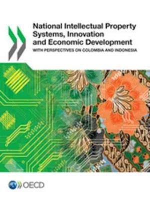 National Intellectual Property Systems, Innovation and Economic Development: With Perspectives on Colombia and Indonesia