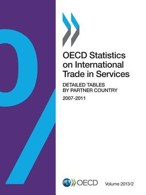 OECD Statistics on International Trade in Services, Volume 2013 Issue 2: Detailed Tables by Partner Country