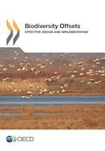 Biodiversity Offsets af Organization for Economic Cooperation and Development