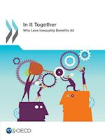In It Together af Oecd, Organization for Economic Co-operation A