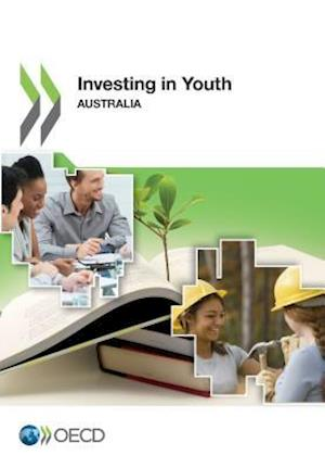 Bog, hæftet Investing in Youth Investing in Youth: Australia af Oecd
