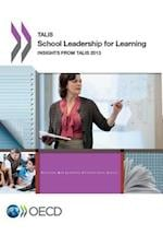 Talis School Leadership for Learning