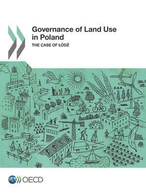 Bog, paperback Governance of Land Use in Poland af Oecd