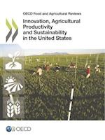 Innovation, Agricultural Productivity and Sustainability in the United States