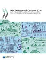 OECD Regional Outlook 2016