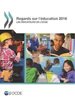 Regards Sur L'Education 2016