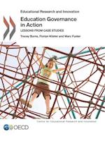 Educational Research and Innovation Education Governance in Action