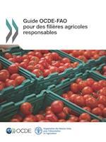Guide Ocde-Fao Pour Des Filieres Agricoles Responsables