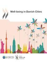 Well-Being in Danish Cities