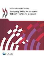 OECD Green Growth Studies Boosting Skills for Greener Jobs in Flanders, Belgium