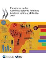 Panorama de Las Administraciones Publicas