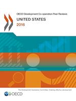 OECD Development Co-operation Peer Reviews OECD Development Co-operation Peer Reviews: United States 2016