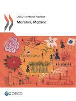 OECD Territorial Reviews: Morelos, Mexico