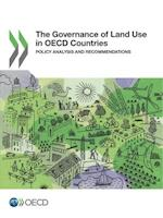 The Governance of Land Use in OECD Countries: Policy Analysis and Recommendations