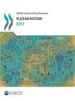 OECD Urban Policy Reviews: Kazakhstan