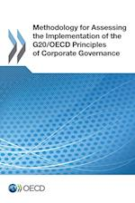 Methodology for Assessing the Implementation of the G20/OECD Principles of Corporate Governance
