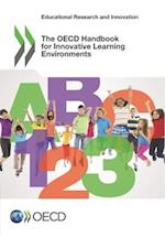 Educational Research and Innovation The OECD Handbook for Innovative Learning Environments af Oecd
