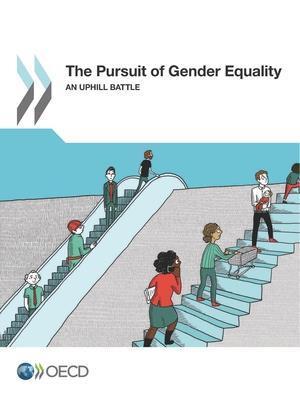 Bog, hæftet The Pursuit of Gender Equality: An Uphill Battle af Oecd