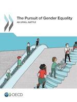 The Pursuit of Gender Equality: An Uphill Battle af Oecd