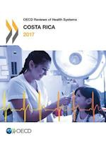 OECD Reviews of Health Systems: Costa Rica 2017