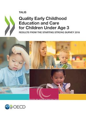 Quality Early Childhood Education and Care for Children Under Age 3
