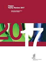Hague Yearly Review - International Registrations of Industrial Designs - 2017