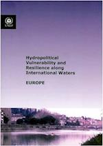 Hydropolitical Vulnerability and Resilience Along International Waters