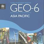 Global Environment Outlook 6