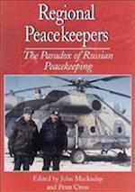 Regional Peacekeepers