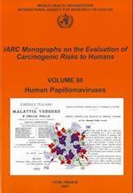 Human Papillomaviruses (IARC Monographs on the Evaluation of Carcinogenic Risks to Humans Paperback, nr. 90)