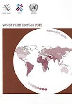 World tariff profiles 2012 (World Tariff Profiles)
