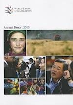 WTO Annual Report