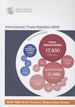 International Trade Statistics 2013