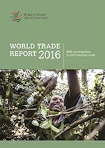 World Trade Report 2016