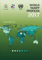 World Tariff Profiles 2017 af Organization