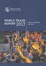 World Trade Report 2017 af Organization