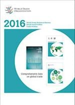 Boxed-Set of Wto Statistical Titles 2016