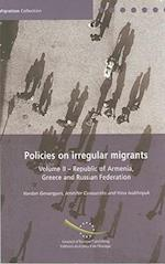 Policies on Irregular Migrants, Volume II (Migration Collection)