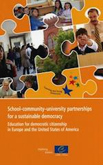 School-Community-University Partnerships for a Sustainable Democracy