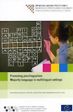 Promoting Plurilingualism - Majority Language in Multilingual Settings (08/02/2012)